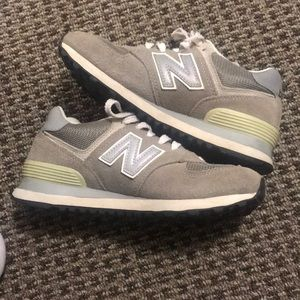 Retro New Balance Sneakers